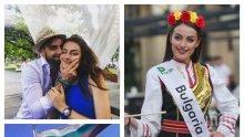 """ГОРЧИВО! Бившият на Елен Колева се сгоди за """"Мис България"""" - вижте романтичното му предложение на остров Пукет (СНИМКИ)"""