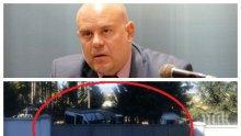 ПЪРВО В ПИК TV! Шефът на Спецпрокуратурата Иван Гешев с нови разкрития за ареста на олигарсите Баневи и аферите им (ОБНОВЕНА)