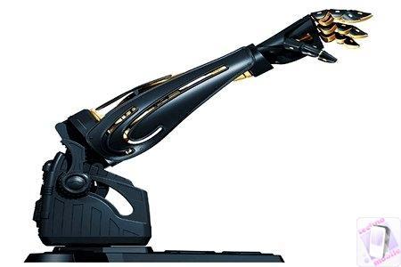 Роботи ще правят роботи в завод за 150 млн. долара в Китай