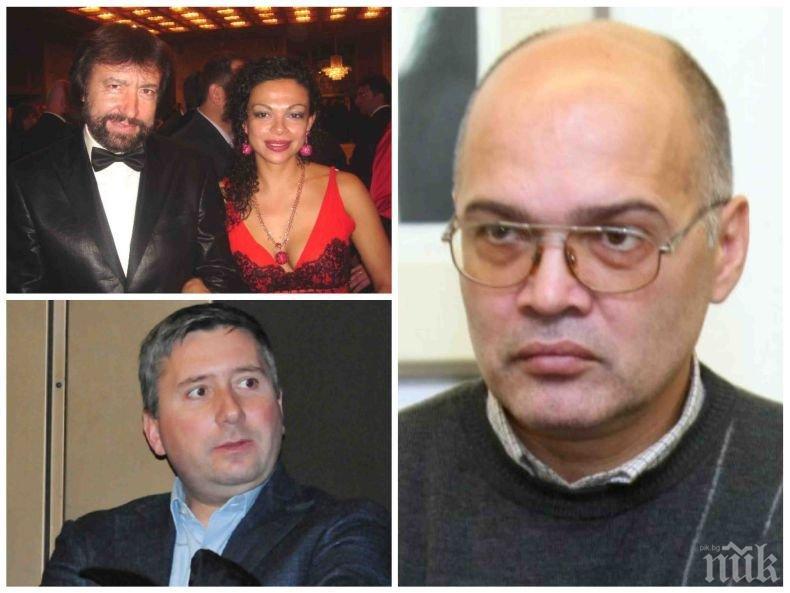 САМО В ПИК: Тихомир Безлов с разкрития за акцията срещу Баневи и обвинението на Прокопиев - ще има ли наказания и присъди