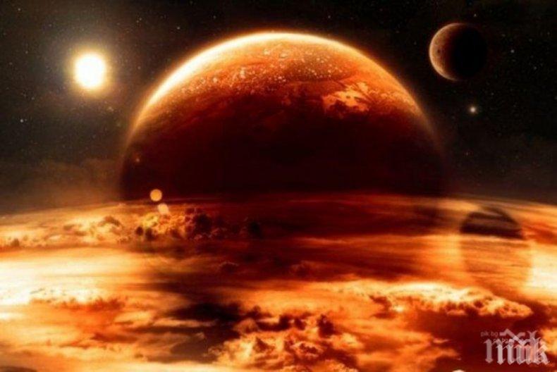 ПЪЛЕН ШАШ!: Двоен ретрограден Меркурий ни удря през ноември