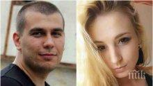 ИЗВЪНРЕДНО В ПИК: Проговори бруталният двоен убиец от София! Викторио не помни нищо - ето първите му думи пред разследващите