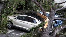 ИЗВЪНРЕДНО ПОЛОЖЕНИЕ: Нови жертви на лошото време в Италия (СНИМКИ)