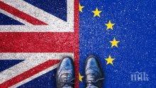 Страхът от Брекзит засилва интереса към ирландски паспорти във Великобритания