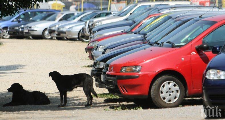 Данъкът за бедняшките коли е безобразие