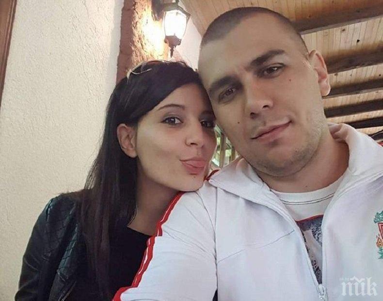 ПЪРВО В ПИК TV: Приятели на убитата Дарина плачат за нея, искат смърт за изверга Викторио (ОБНОВЕНА)