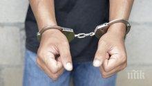 Гърция арестува четирима трафиканти на мигранти