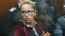 ОТ ПОСЛЕДНИТЕ МИНУТИ: Иванчева и Петрова остават зад решетките, Дюлгеров отива под домашен арест