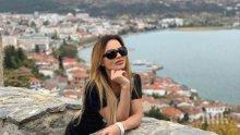 Охридското езеро и крепостите на цар Самуил плениха Юнона (СНИМКИ)