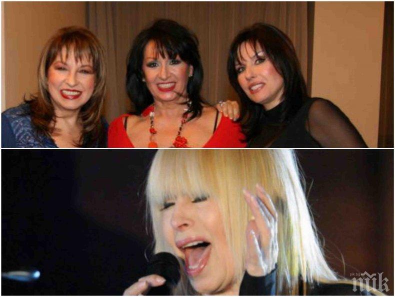 Кичка Бодурова изригна заради Лили Иванова: Пренебрегват ме, защото не бях жена на комунистически принц!