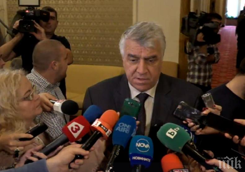 ИЗВЪНРЕДНО В ПИК TV: Румен Гечев в яростна атака срещу правителството и бюджета (ОБНОВЕНА)