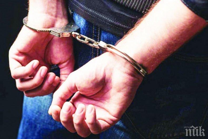Върнете смъртното наказание за брутални убийства