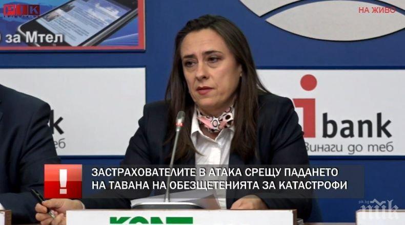 ИЗВЪНРЕДНО В ПИК TV: Застрахователите в атака срещу падането на тавана на обезщетенията за катастрофи - ще скочи ли още гражданската отговорност (ОБНОВЕНА)