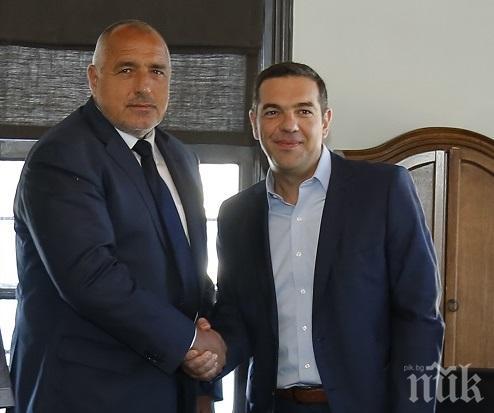 """ВАЖНА СРЕЩА: Борисов приема лидерите на Гърция, Румъния и Сърбия в """"Евксиноград"""""""