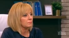 САМО В ПИК: Депутат с разтърсващо разкритие - как Мая Манолова плака пред ГЕРБ и Патриотите, за да стане омбудсман