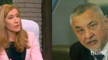 Ангелкова с горещ коментар за протестите на майките и трусовете във властта