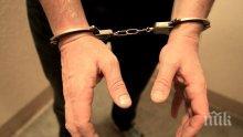Осъдиха шофьор нервак, убил човек заради забележка за клаксон в столицата