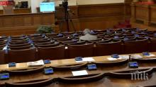 На извънредно заседание депутатите ще гласуват Бюджет 2019