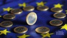 Еврогрупата притиска Италия да преработи проектобюджета си