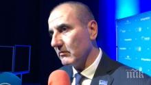 ИЗВЪНРЕДНО В ПИК: Цветанов с първи коментар за поисканите депутатски имунитети от Цацаров (ВИДЕО)