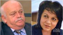 ЧЕРВЕНИ ИНТРИГИ: Инж. Дончо Атанасов разби бившите си съпартийци от БСП за мераците им за проверка на пътищата
