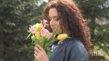ПРОПЛАКА ТВ БЕБЕ: Елена Яръмова дари Алекси Сокачев с втора щерка