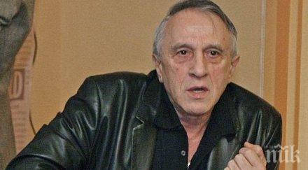 САМО В ПИК! Почина доведеният син на Тошо Тошев