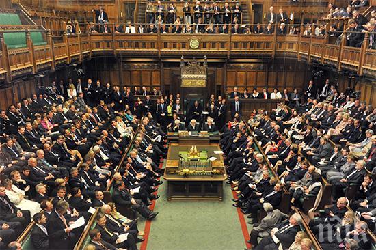 ОФИЦИАЛНО: Британският парламент ще гласува споразумението за Брекзит на 27 ноември