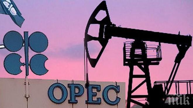 Саудитска Арабия предрича разпускане на ОПЕК