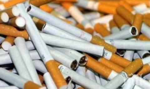 Митничари спипаха два тира, претъпкани с контрабандни цигари
