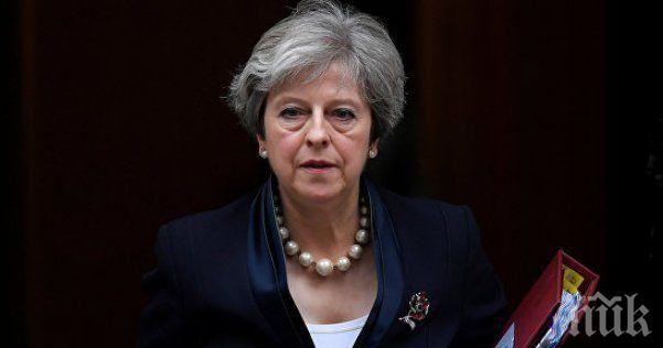 Споразумението за Брекзит готово на 95%