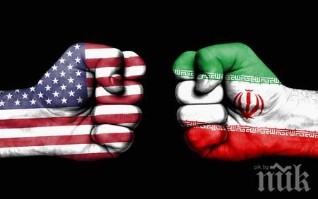 Иран обвини САЩ в престъпления срещу човечеството