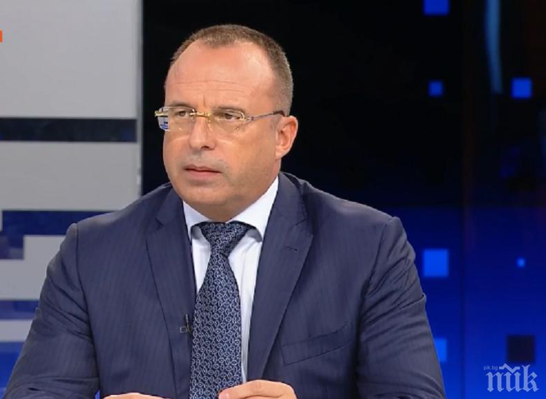 Земеделският министър Румен Порожанов ще открие нов офис на Общинската служба по земеделие в Омуртаг