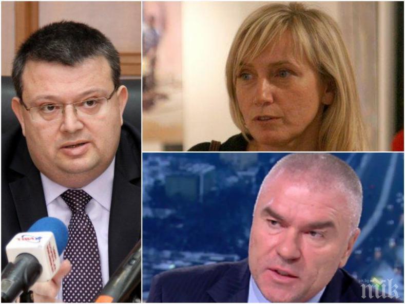 ПЪРВО В ПИК TV: Прокуратурата с нови разкрития - един от подсъдимите за рухването на КТБ стоял зад офшорката, свързана с Елена Йончева (ОБНОВЕНА)