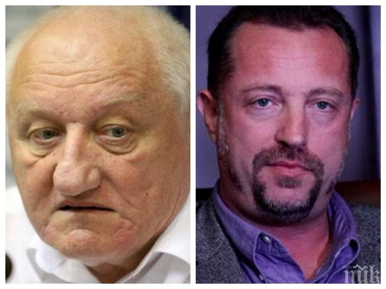 ПЪРВО В ПИК: Петко Симеонов гневно: Президентският съветник Иво Христов се изгаври с Желю Желев и Борисов! Твърди неистини
