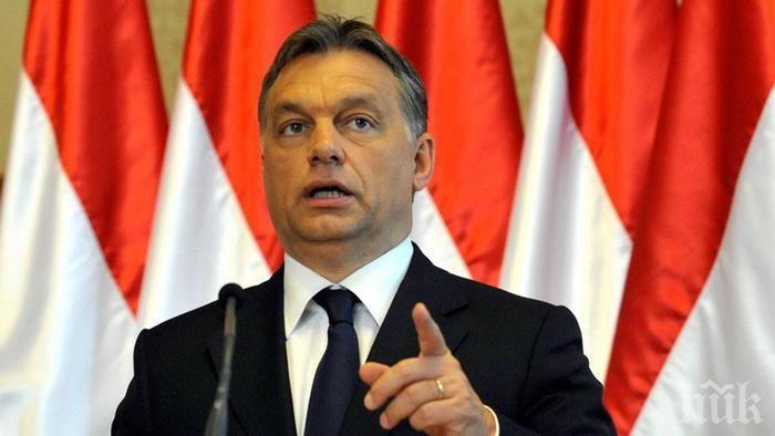 Правителството в Унгария пусна анкета по пощата за семейната и демографската политика в страната