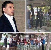ОФИЦИАЛНО В ПИК: Съдът запорира имотите и сметките на Миню Стайков