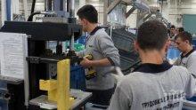 Малки фирми в Пловдивско застрашени от фалит