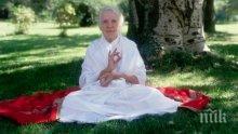 Учителката по йога на Грета Гарбо: Жените да пият вода с лимон сутрин и ще живеят до 100!