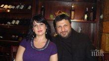 НОВ ЧОВЕК: Тони Стораро се извини на жена си за изневерите