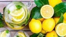 Учени посочиха главната опасност от лимоните