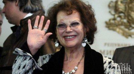 Клаудия Кардинале шокиращо: Бях изнасилена!