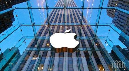 искате работите apple какви въпроси задават интервюто
