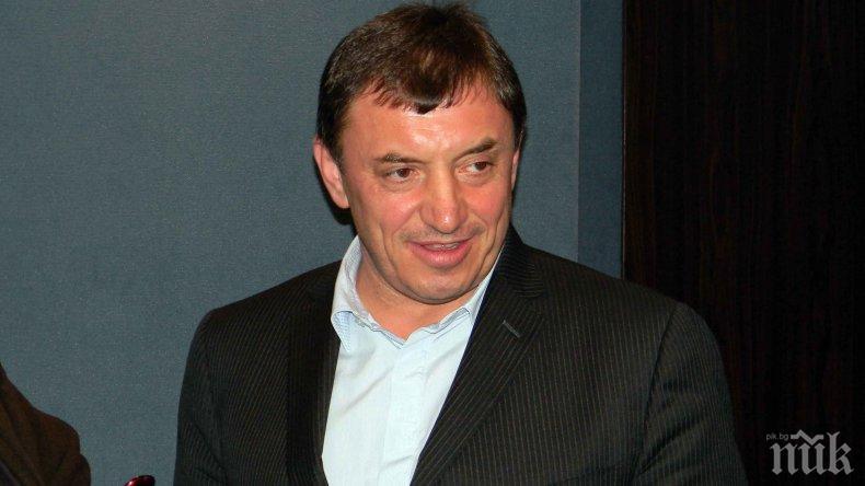 """ИЗВЪНРЕДНО: Спецсъдът оправда Алексей Петров по всички обвинения 9 години след """"Октопод"""""""
