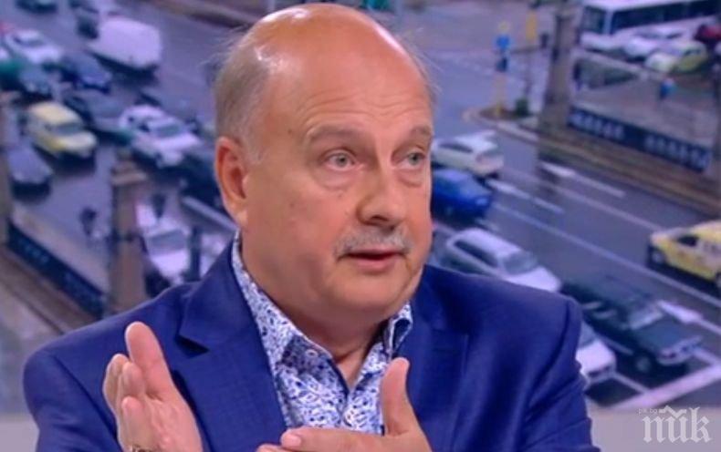 Депутатът Георги Марков: На Европа е необходим пакт срещу, а не за емиграцията
