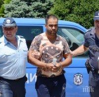 20 години затвор за убийството на Алекс, който бе погубен от роми пред дискотека