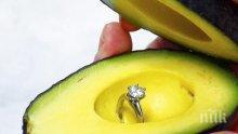 Яжте повече банани и авокадо, за да се предпазите от инсулта и инфаркт