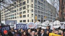 Хиляди протестираха срещу чешкия премиер Андрей Бабиш в Прага