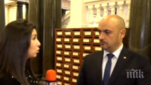САМО В ПИК TV: Човек на Каракачанов захапа ДПС за манипулации със скандала в ДАБЧ и обяви дали ще бъде подкрепен пакта на ООН за миграцията