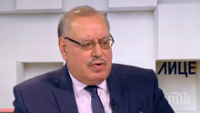 Икономистът Димитър Иванов: Пред България има хоризонт, но той се постига не с пасивна политика